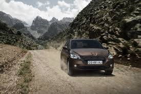 peugeot compact car peugeot releases a handful of new photos of 301 compact sedan
