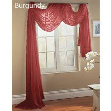 Sheer Maroon Curtains Fancy Sheer Burgundy Curtains Inspiration With 7 Best Curtains