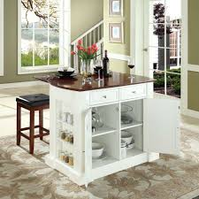 Kitchen Island With Sink And Dishwasher And Seating by Small Kitchen Island With Seating Barn Style Farm Style Rustic