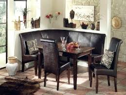 kitchen table with booth seating amazing breakfast table sets dining room booth seating space saving