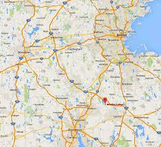 map of northton ma free event at wheaton norton ma yuko shimizu