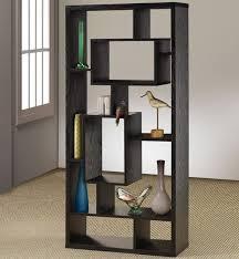 livingroom shelves living room free standing black wooden living room shelf unit on