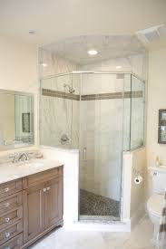 Bath With Shower Ideas Neo Angle Shower Bathrooms Pinterest Neo Angle Shower Half