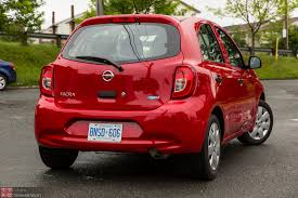 nissan car 2015 2015 nissan micra s review u2013 lively lilliputian