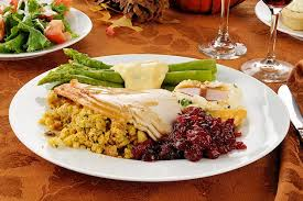 seven great thanksgiving buffets in the st cloud area