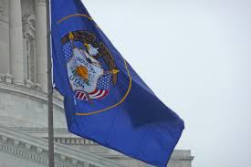 Flag Day Images Pioneer Utah State Flag U0026 Seal