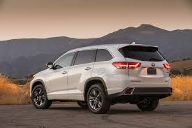 toyota msrp 2018 toyota highlander hybrid deals prices incentives u0026 leases
