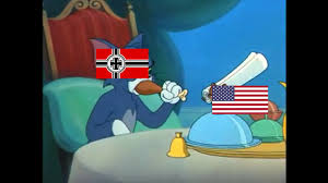 Tom And Jerry Meme - wwii meme tom and jerry youtube