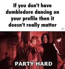 Harry Potter Birthday Meme - party hard platform 9 3 4 pinterest partying hard harry