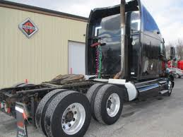 2016 kenworth t2000 kenworth conventional trucks in ohio for sale used trucks on