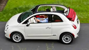 2012 fiat 500c convertible pricing and new video released autoweek
