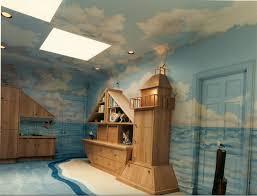 bathroom mural ideas interior great kid u0027s playroom ideas decoholic of kids get so