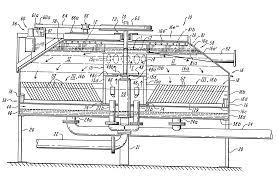 tudor house floor plans patent us6174434 three zone dissolved air floatation clarifier