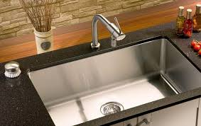 Updated Undermount Kitchen SinkHome Design Styling - Kitchen sink quality