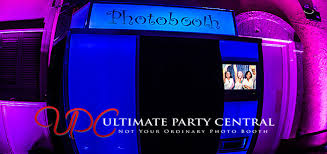 photo booth rentals nj led photo booth nj photo booth rentals wedding sweet 16