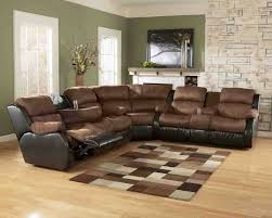 sofa white leather sectional leather reclining sectional wrap