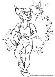 fun kids coloring pages peter pan coloring pages educational fun kids coloring pages and