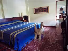 Two Twin Beds by Aguacate Casita Casa Murguia