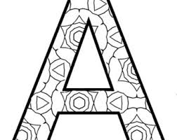 armenian alphabet coloring pages eastern armenian alphabet coloring book level 2
