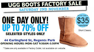 ugg sale regents park ugg boot factory clearance sale
