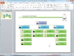 org chart template powerpoint mac reboc info