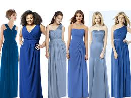 dessy bridesmaids which blue for your bridesmaids