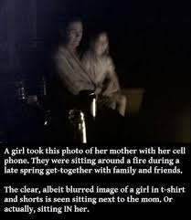 real images of the paranormal 33 real life ghost stories that