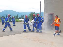 mine rescue competition completed in kimberley kimberley daily