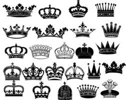 queen hat tattoo crown silhouettes clipart royal crown clipart crown silhouettes