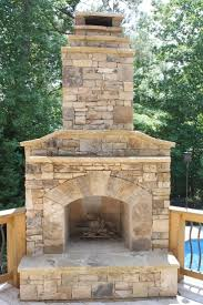 exceptional outdoor fireplace mantel ideas outdoor fireplace