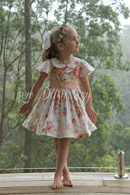 gorgeous u0026 easy dress patterns for girls that they will absolutely