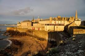The Light We Cannot See Tips For Visiting Saint Malo Brittany France Where The Novel All