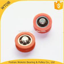 u groove nylon roller wheel u groove nylon roller wheel suppliers