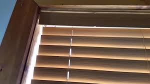 internal remote control window blind wired youtube