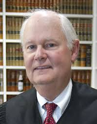Seeking Judge Hughston Not Seeking Re Election As Judge Local News