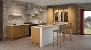 cuisine equipee bois cuisine équipée en bois le bois chez vous