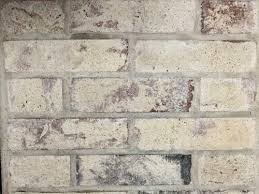 Reclaimed Thin Brick Veneer And Floor Tile NL Decor Pinterest - Brick veneer backsplash