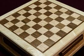 Fancy Chess Boards Colin U0027s Chess Set The Wood Whisperer