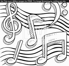 music notes coloring sheets coloring pages pinterest music