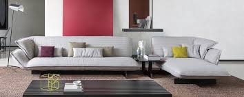 Wall Bed Sofa Systems 550 Beam Sofa System Sofa By Patricia Urquiola Cassina