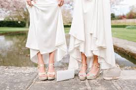 wedding shoes london bunty x dune london wedding shoes part 2