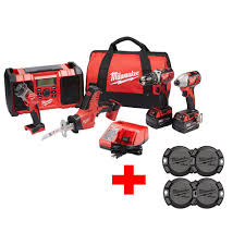 home depot combo tool black friday power tool combo kits power tools the home depot