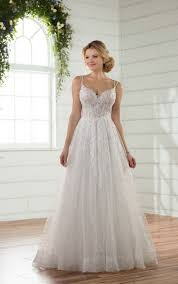 tulle wedding dress wedding dresses tulle wedding dress with sequins essense of