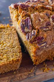 pumpkin gut bread and how to use a whole pumpkin