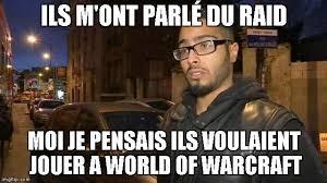 Meme Moi - world of warcraft reference le logeur du daesh know your meme