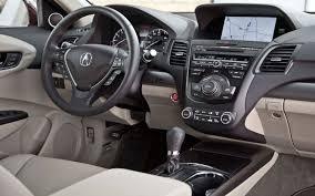 lexus nx200t vs acura rdx 2016 2013 acura rdx first test motor trend