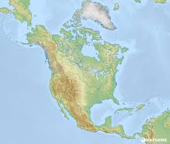 North America Map by Free Maps Of North America U2013 Mapswire Com