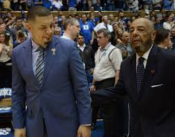 Duke Primary Care Wake Forest Jeff Capel Iii To Miss No 1 Duke U0027s Basketball Game Against No 2