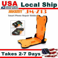 android screen repair jakemy 4in1 adjustable fixed screen repair holder for iphone