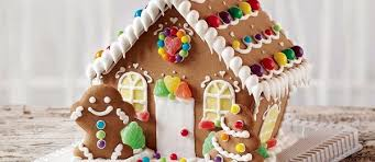 5 tips for your best gingerbread house